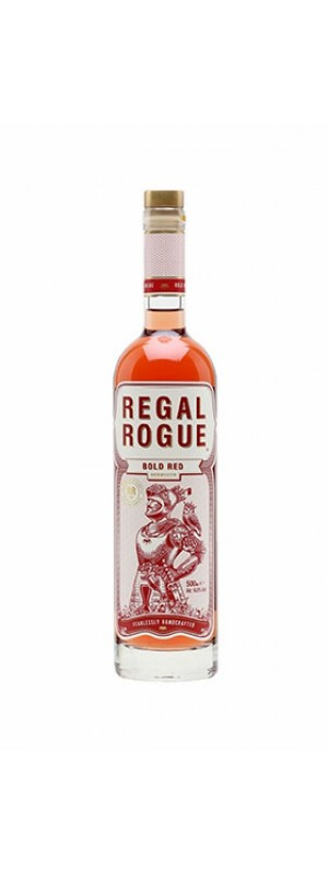 Regal Rogue Bold Red NEW 50cl 50cl