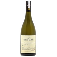 Saint Clair, 'Omaka Reserve', Marlborough, Chardonnay 2018 75cl