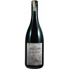 Saint Clair, Pioneer Block 14 'Doctor's Creek', Marlborough, Pinot Noir 2019 75cl