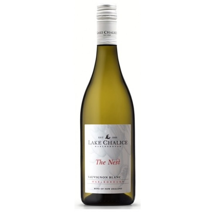 Lake Chalice 'The Nest', Marlborough, Sauvignon Blanc 2019 75cl