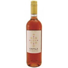 Cintila Rose, Peninsula de Setubal 2018 75cl
