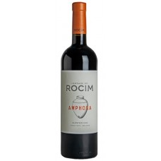 Herdade do Rocim, Rocim 'Amphora' Red, Alentejo 2018 75cl