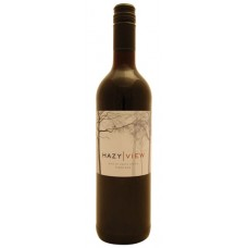 Hazy View, Western Cape, Pinotage 2018 75cl