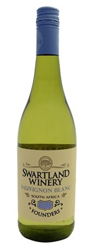Swartland Winery, 'Founders', Western Cape, Sauvignon Blanc 2019 75cl