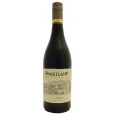 Swartland Winery, 'Winemakers Collection', Swartland, Syrah 2016 75cl