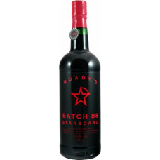 Quady Winery, 'Starboard' Batch 88, California NV 75cl