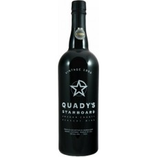 Quady Winery, 'Starboard' Vintage, California 2006 75cl
