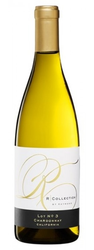 Raymond Vineyards, 'R Collection', California, Chardonnay 2016 75cl