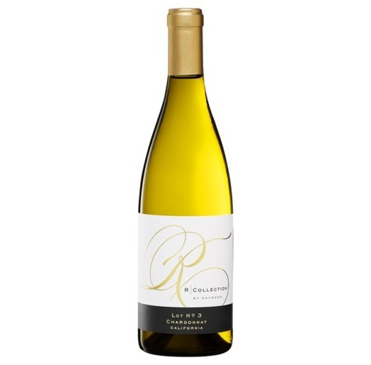 Raymond Vineyards, R Collection, California, Chardonnay 2016 75cl