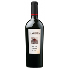 Oak Ridge Winery, 'Maggio', Lodi, Old Vines Zinfandel 2017 75cl