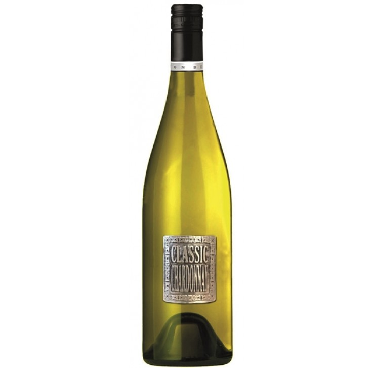 Berton Vineyard Metal Label, South Eastern Australia, Classic Chardonnay 2016 75cl