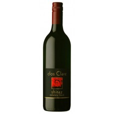clos Clare, The Cemetery Block, Clare Valley, Shiraz 2014 75cl