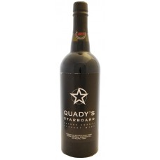 Quady Winery, Starboard Vintage, California 2006 75cl