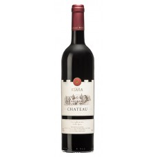 Chateau Ksara, Chateau Rouge, Bekaa Valley 2014 75cl
