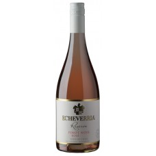 Vina Echeverria, Reserva, Curico Valley, Pinot Noir Rose 2017 75cl