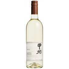 Grace Winery, Private Reserve Koshu, Yamanashi 2016 75cl