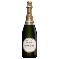 Champagne Laurent-Perrier La Cuvee Brut NV 75cl