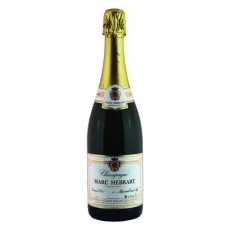 Champagne Marc Hebrart Blanc de Blancs 1er Cru NV 75cl