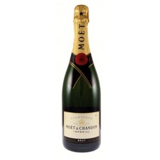 Champagne Moet et Chandon, Brut Imperial NV 75cl