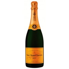 Champagne Veuve Clicquot Brut Yellow Label NV 75cl