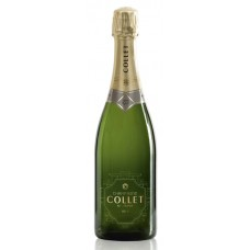 Champagne Collet Brut NV 75cl