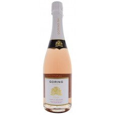 Wiston Estate, Goring Rose 'Family Release', Sussex NV 75cl