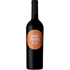Ernst Gouws and Co, Western Cape, Pinot Noir 2017 75cl