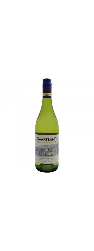 Swartland Winery, 'Winemakers Collection', Granite Rock Blend White, Swartland 2020 75cl