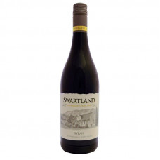 Swartland Winery, 'Winemakers Collection', Swartland, Syrah 2019 75cl